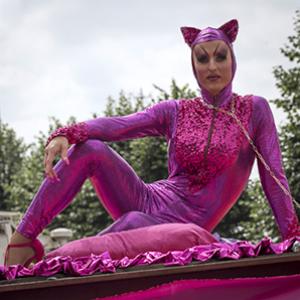 Gay Pride- Event